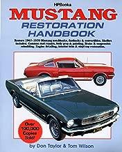 1965 mustang restoration guide