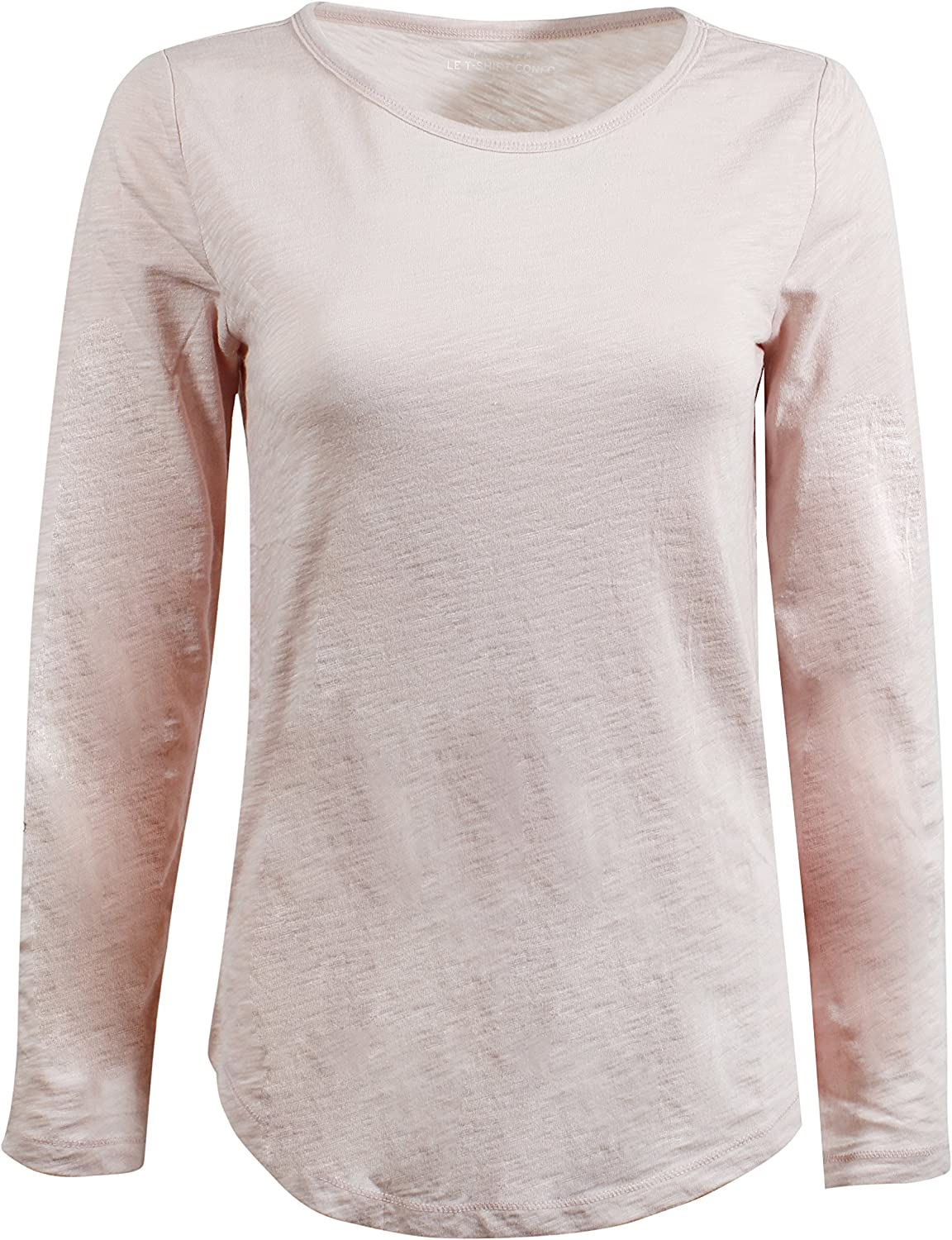 Gap Women's Long Sleeve Crewneck TShirt