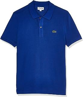 Lacoste mens PH4012 Polo Shirt