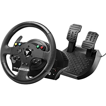 Xbox One//PC Thrustmaster TMX Pro Force Feedback Racing Wheel Edizione: Regno Unito -