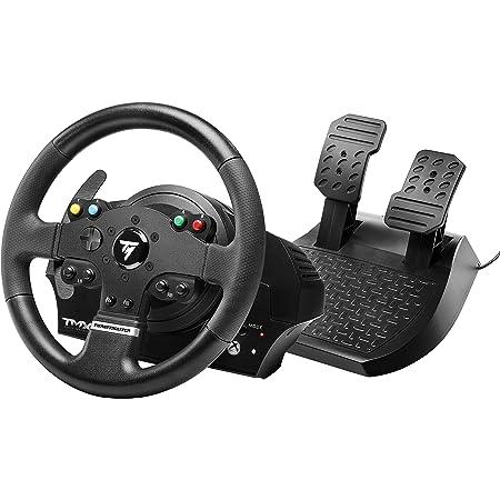 Thrustmaster TMX Force Feedback Racing Wheel (XBOX Series X/S, XOne & Windows)