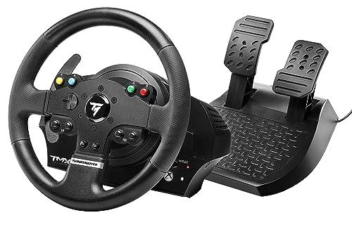 THRUSTMASTER TMX Force Feedback Racing Wheel (XBOX Series X/S XOne & Windows)