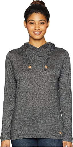 Cumulus Hooded Pullover