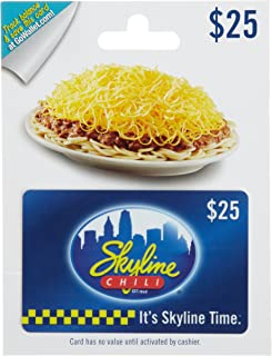 skyline chili gifts