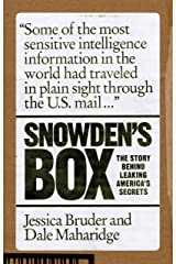 Snowden's Box: Trust in the Age of Surveillance Kindle Edition