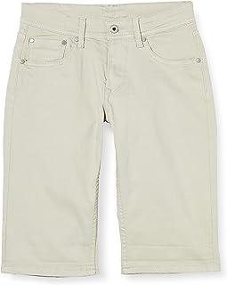 Pantalone Corto PB800524GK9 Regular Cashed Short 000DENIM Pepe Jeans Pantalone Corto Bambino