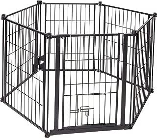portable outdoor gate