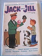 Jack and Jill (Jack and Jill magazine, July 1962)