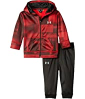 Under Armour Kids - Blast Symbol Track Set (Infant)