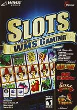 wms slots for mac