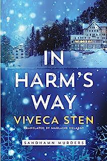 In Harms Way (Sandhamn Murders Book ...
