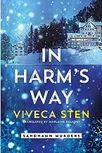 In Harm's Way (Sandhamn Murders Book 6)
