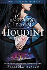 Escaping From Houdini (Stalking Jack the Ripper Book 3) (English Edition) Format Kindle