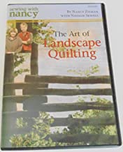 Sewing with Nancy - The Art of Landscape Quilting