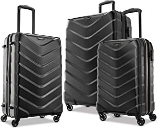 Arrow Expandable Hardside 3-Piece Luggage Set