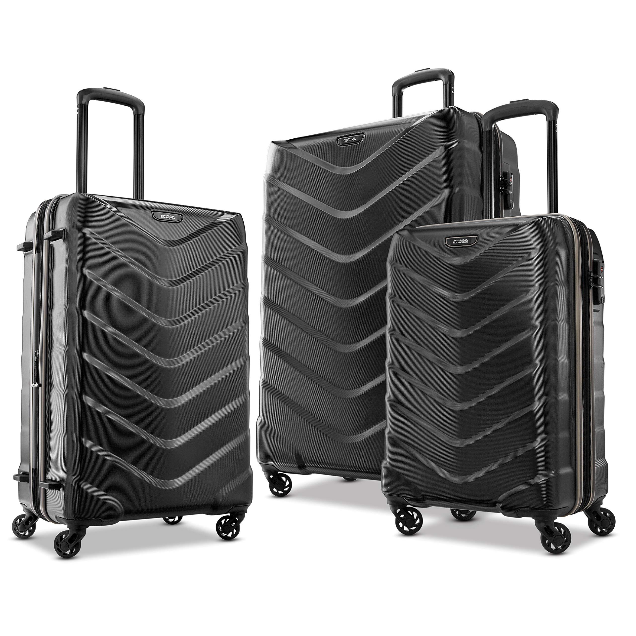 American Tourister Expandable Hardside Luggage