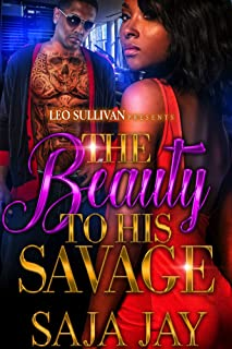 The Beauty to His Savage