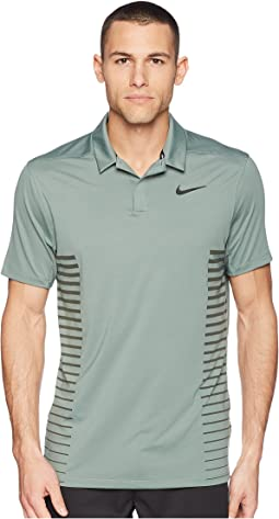 Zonal Cooling Print Polo