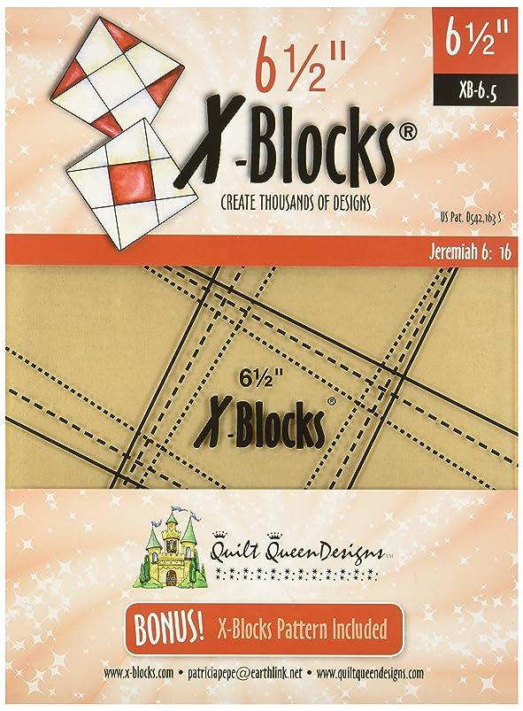 X-Block 65XB Rotary Cutting Tool, 6-1/2-Inch coaocafh159139