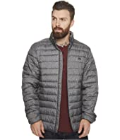 Quiksilver - Scaly Full Zip Jacket