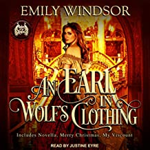 An Earl in Wolf's Clothing: Rules of the Rogue Series, Book 1