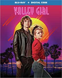 Valley Girl arrives on Blu-ray and DVD October 6 from Warner Bros.