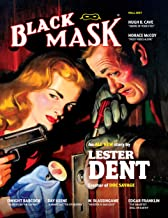 Black Mask (Fall 2017)