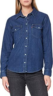 Levi's Essential Western Chemise Femme
