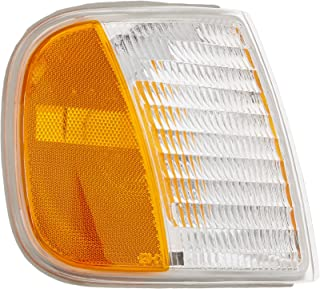 TYC 18-3371-61-1 Ford Front Right Replacement Side Marker Light
