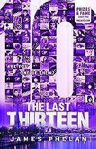 The Last Thirteen #4: 10