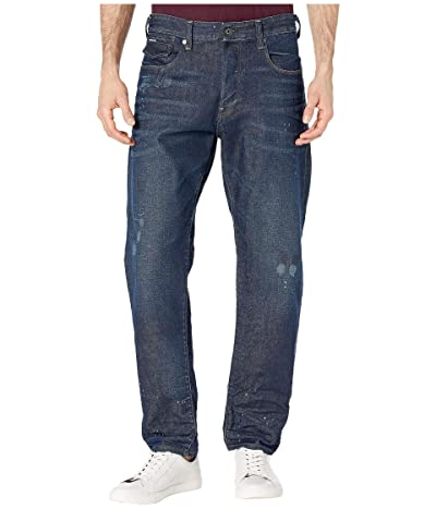 G-Star Morry 3D Relaxed Tapered in Worn in Creek (Worn in Creek) Men