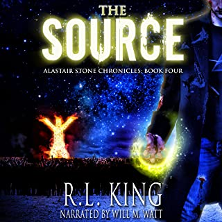 The Source: Alastair Stone Chronicles, Book 4