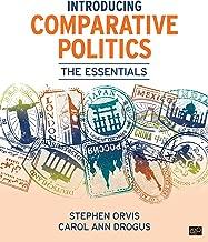 Introducing Comparative Politics: The Essentials