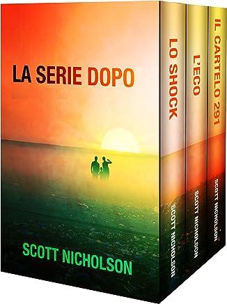 Dopo Box: Libro 1-3: La post-apocalittico serie Dopo: Libro 1-3