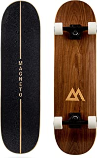 """Magneto SUV Skateboards 