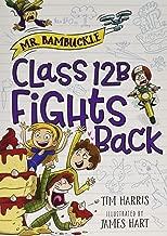 Mr. Bambuckle: Class 12B Fights Back