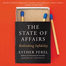esther perel audiobook