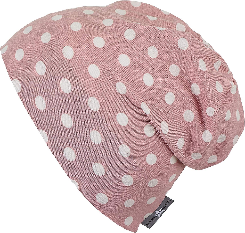 Sterntaler Girls Slouch Beanie Hat