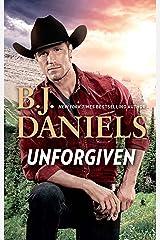 Unforgiven (Beartooth, Montana Book 1) Kindle Edition