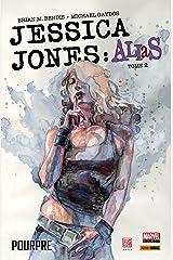 Jessica Jones: Alias (2001) T02 : Pourpre Format Kindle