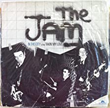 the jam in the city single