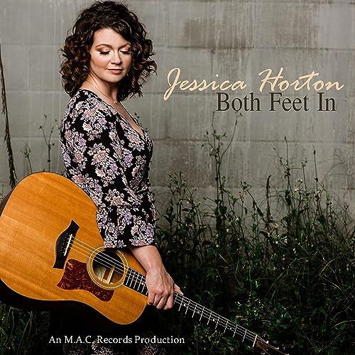 Jessica Horton - Both Feet In (2019)