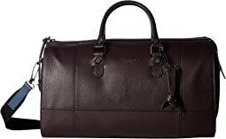 Ted Baker - Panthea Leather Holdall