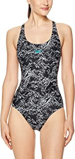 Speedo Women's Boom Pullback One Piece