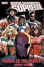 Squadron Supreme Vol. 1: Power To The People (Squadron Supreme (2008-2009))