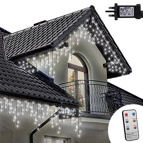 Outdoor Xmas Lights Amazon Co Uk