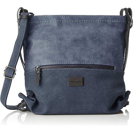 TOM TAILOR bags ELIN Damen Umhängetasche M, 28,5x9x26