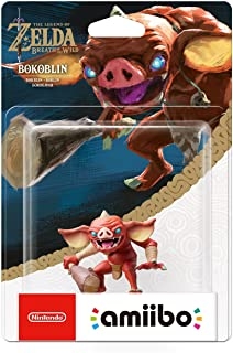 Nintendo amiibo Character Bokoblin (Zelda Collection)