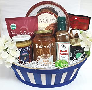 humboldt made gift baskets