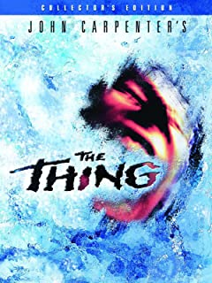 watch the thing 2011